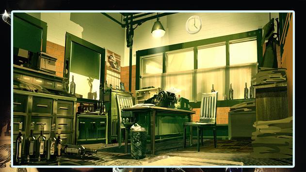 Bioshock Battle Infinite screenshot 1