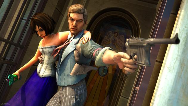 Bioshock Battle Infinite screenshot 5