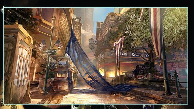 Bioshock Battle Infinite screenshot 6