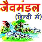 जैवमंडल हिन्दी में - Biosphere in Hindi icon