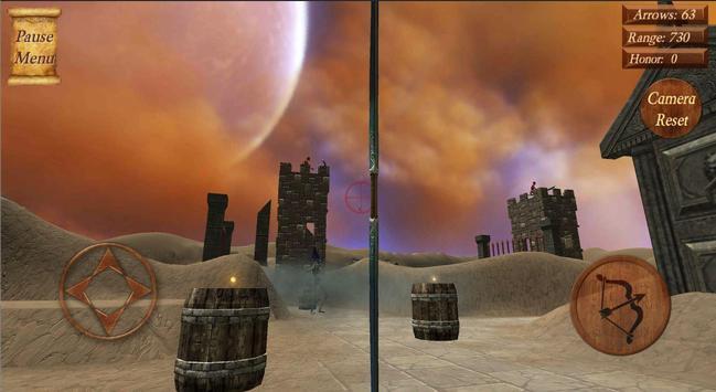 Knights of Eve - Augmented Reality Game apk screenshot