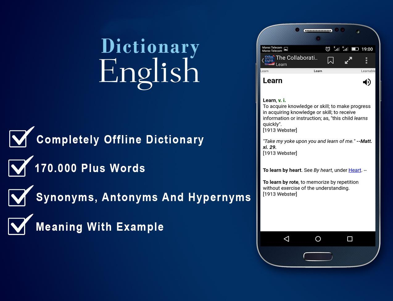 Collins dictionary app free download | Best Dictionary Apps for