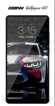 BMW Wallpapers HD Background screenshot 3