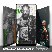 McGregor Wallpapers HD icon