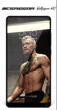 McGregor Wallpapers HD screenshot 1