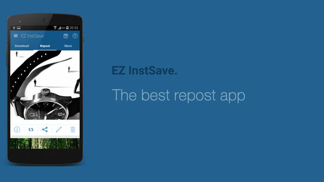 InSave+ - Repost for Instagram apk screenshot