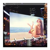Billboard Photo Editor Pro icon