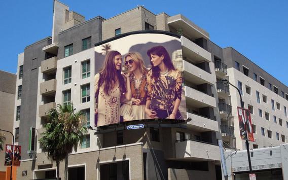 Billboard Photo Editor Pro apk screenshot