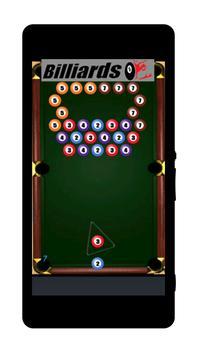 Shooter Billiards Ball Pool screenshot 5