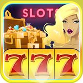 Slots Deluxe Classic Free Spins Bonus Casino Games icon