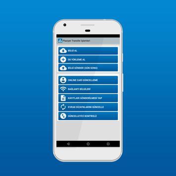 Mobarch - Saha Satış (Demo) screenshot 7