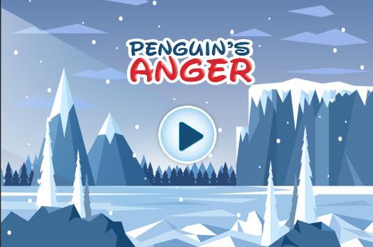 Penguin's Anger (Unreleased) poster