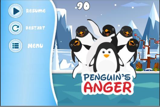 Penguin's Anger (Unreleased) apk screenshot