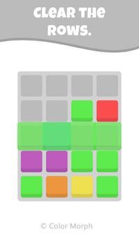 Color Morph Lite screenshot 1