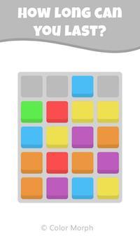 Color Morph Lite screenshot 2