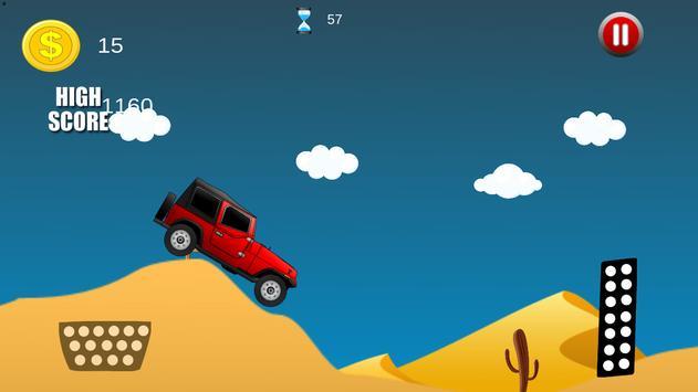 Climb Rally screenshot 3