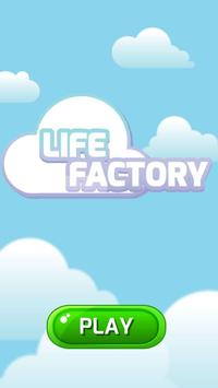 Life Factory poster