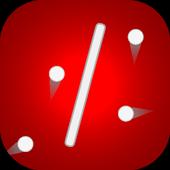 Spinning Stick icon