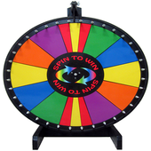 Spin and Win icon