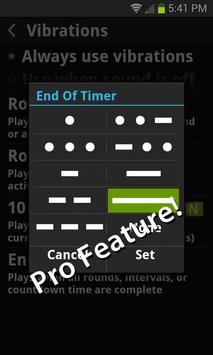 Get Fight Fit Timer Demo apk screenshot
