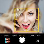 Live Camera Focus Shots icon