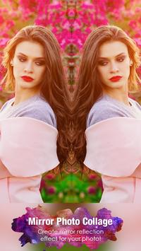 Photo Mirror Reflection Pro apk screenshot