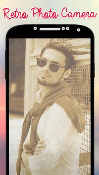 Retro Photo Effects apk screenshot
