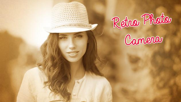 Retro Photo Effects apk screenshot
