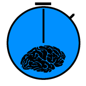Time count icon