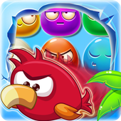 Bird Star Legend icon