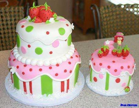 Birthday Cake Decoration apk screenshot