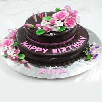 Birthday Cake Design Screenshot 14