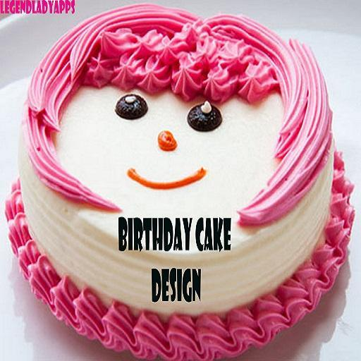 Tremendous Birthday Cake Design For Android Apk Download Birthday Cards Printable Trancafe Filternl