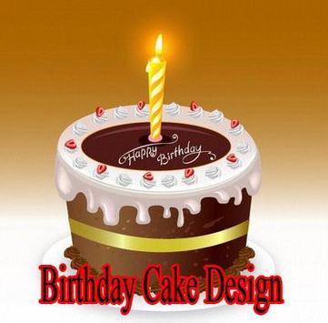 Birthday Cake Design Ideas für Android - APK herunterladen
