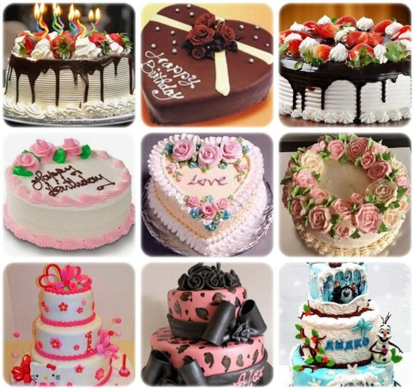Birthday Cake For Girl With Name Pour Android Telechargez L Apk