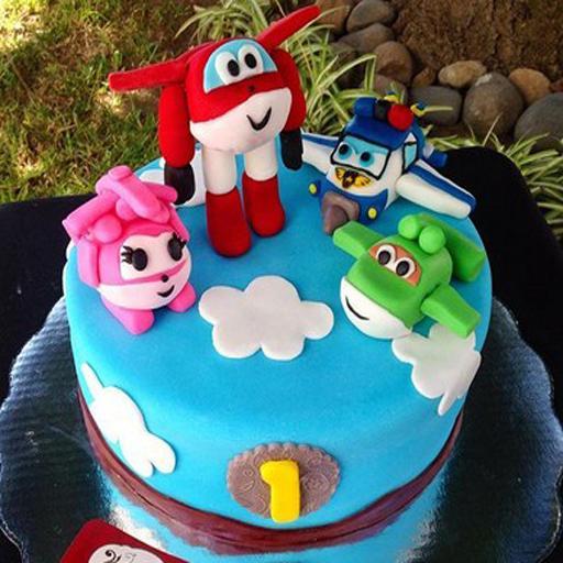 Kue Ulang Tahun Anak Perempuan For Android Apk Download
