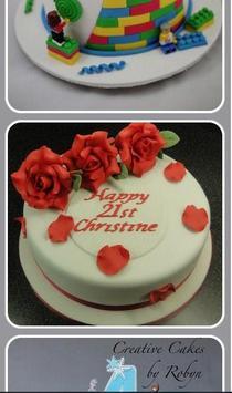 Birthday Cake Idea screenshot 3