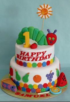 Birthday Cake Idea screenshot 4