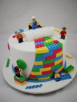 Birthday Cake Idea screenshot 5