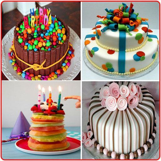 Diy Birthday Cake For Android Apk Download