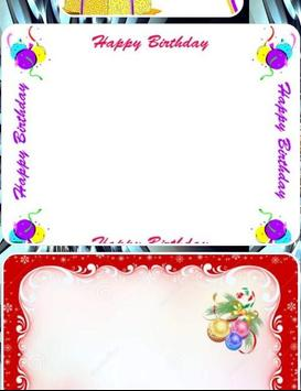 Birthday invitation frames apk download free art design app for birthday invitation frames apk screenshot stopboris Choice Image