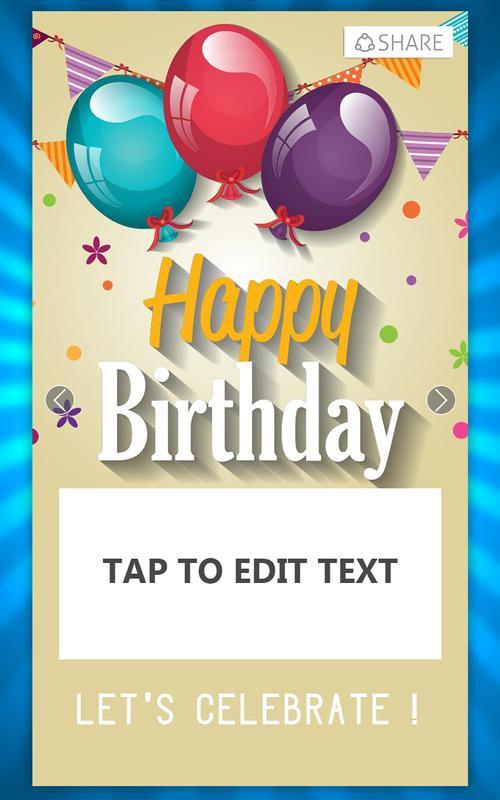 Birthday Invitation Card Maker APK Download Free Photography APP – Birthday Invitation Card Maker