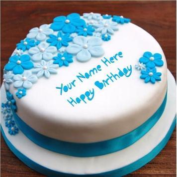 Birthday cake screenshot 1