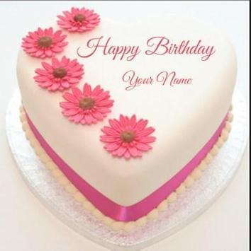 Birthday cake screenshot 2