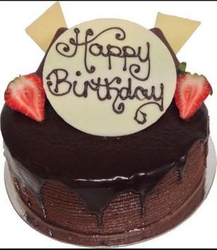 Birthday cake screenshot 3