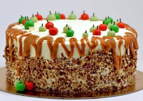 Birthday cake screenshot 5