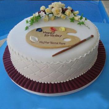Birthday cake screenshot 6