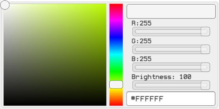 Bit Lightbox Pixel Checker screenshot 5