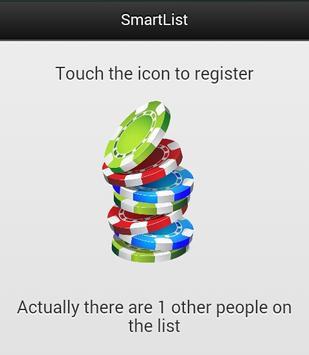 SmartList apk screenshot