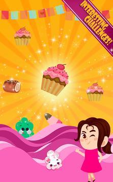 Daria Candy Shop screenshot 2